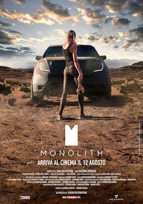 Monolith Film
