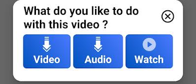 Free Facebook Videos Downloader