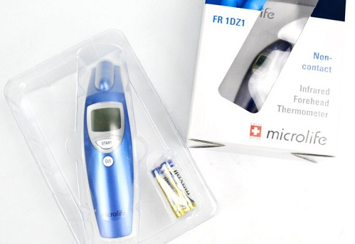 Microlife FR1DZ1, Non Contact Forehead Thermometer