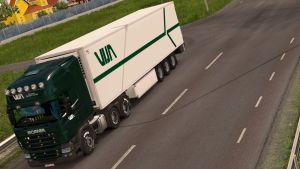 Vijn Transport pack for Scania RJL