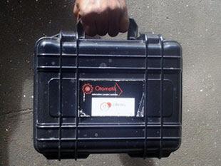 OTOMATIK -  Portable Offline Servers
