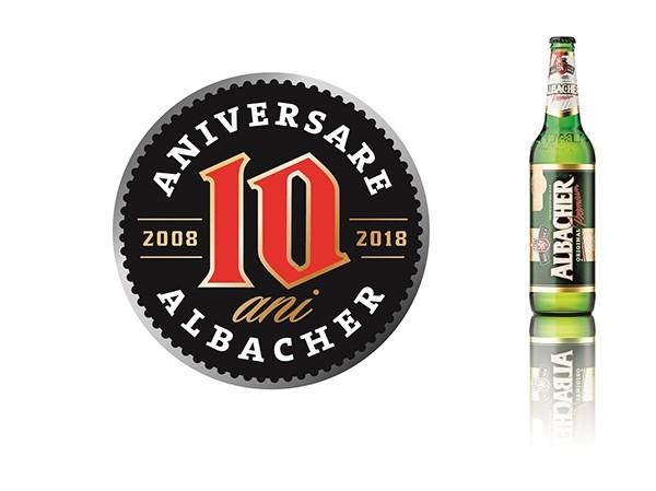 10 ani albacher