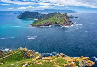 Turismo en las Rías Baixas