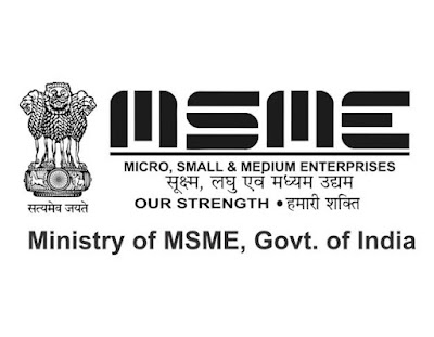 Around 22 Lakh New Msmes Registered Between March 2018 - March 2019