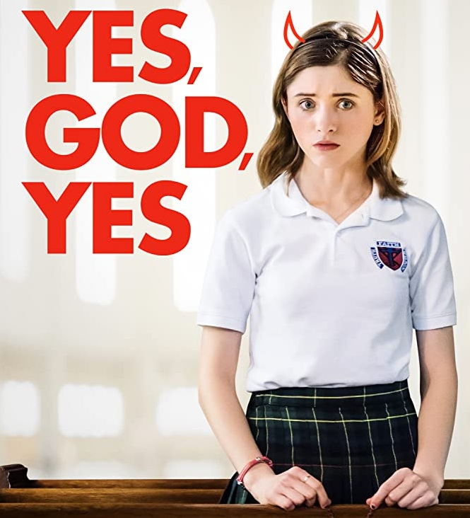 Watch Yes, God, Yes 2019 online