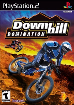 Downhill Domination (PS2) 2004