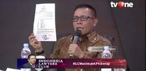 KPK Bingung Masinton Miliki Sprindik Wahyu Setiawan Padahal Rahasia