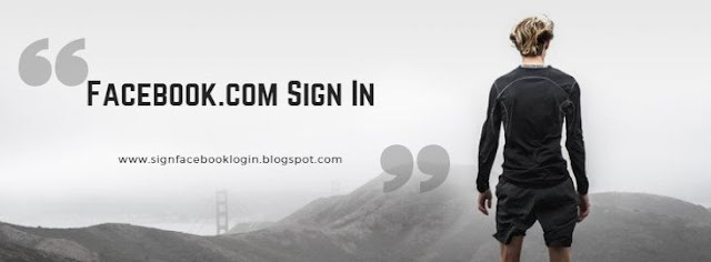 Facebook.com Sign In