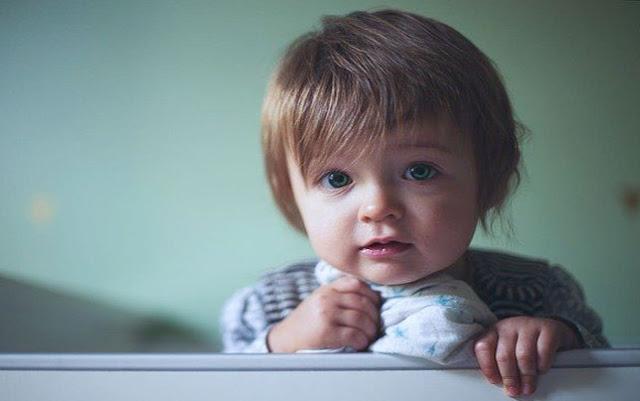 اضطرابات النوم عند الأطفال سنتين وكيفية علاجها