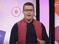برنامج الكورة مع عفيفى 3-2-2017 أحمد عفيفى وتذكير بمباراة القمة 113