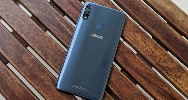 Penyebab Baterai Asus Zenfone Max Pro M2 Menjadi Boros