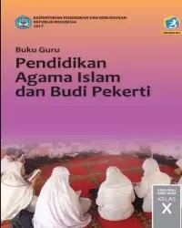 Buku PAI Guru Kelas 10 k13 2017