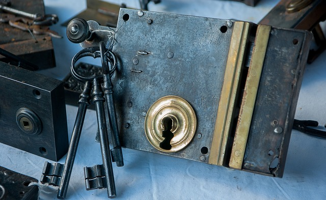 Top Things to Keep in Mind when Choosing a Locksmith