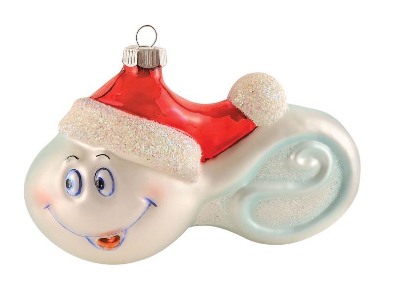 sperm ornament