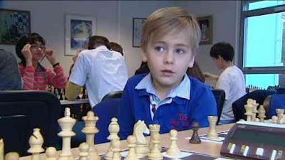 Championnat départemental d'échecs : les jeunes talents s'affrontent à Belfort - Photo © France 3 Franche Comté