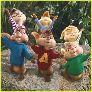 The utorrent and download movie free chipmunks 1 full alvin