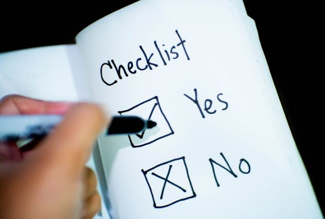 checklist applying for personal loan guide loans approval