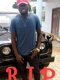 Final Year Student Allegedly Shot Dead By Gunmen In Kogi (Photo)