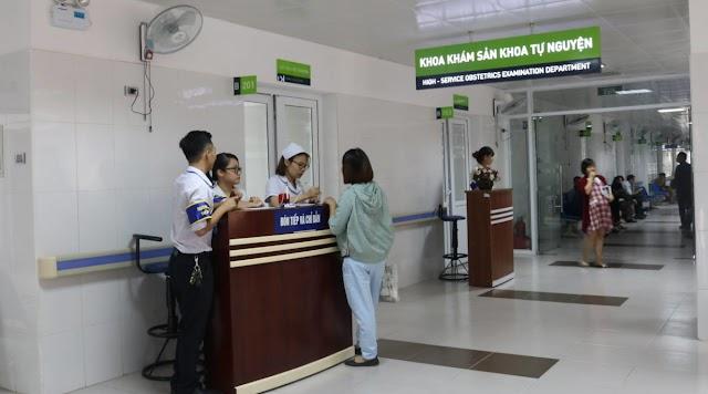 Top 5 Phòng Khám Thai uy tín Hà Nội