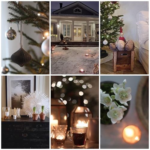 joulukoti, joulutunnelma, sisustus, tunnelma, kotoinen joulu, joulu, jul, julhem