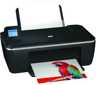 Download Printer Driver HP Deskjet 3515