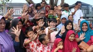 Ketua Komnas PA: Sekolah di Tenda Langgar Hak Anak