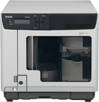 Epson Discproducer PP-100N Driver da impressora para  Download Windows