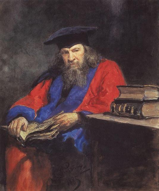 [Ftvh] Ngày này năm xưa - Ngày sinh nhà hóa học Dmitri Mendeleev - Cha đẻ Bảng tuần hoàn các nguyên tố hóa học.