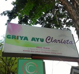 Griya ayu skin care