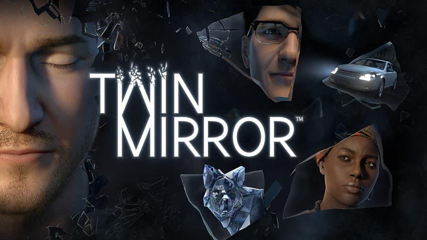 Показали свежий трейлер Twin Mirror - триллер авторов Life Is Strange выйдет совсем скоро