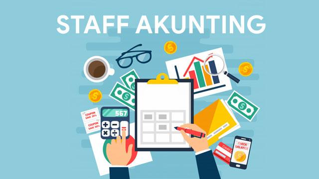 Pengertian Staff Akunting Tugas dan Tanggung Jawabnya