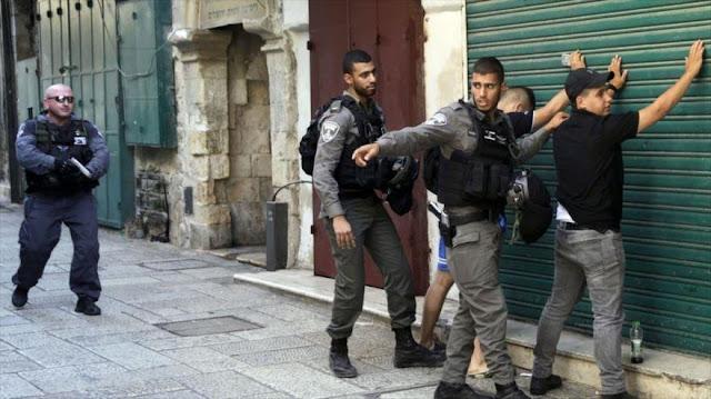 Israel pretende dar inmunidad judicial a sus violentos policías