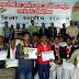 मधुबनी : अनुमंडल स्तर पर प्रश्नोतरी प्रतियोगिता