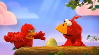 Sesame Street Elmo The Musical Volume 2 Learn and Imagine. Bird the Musical