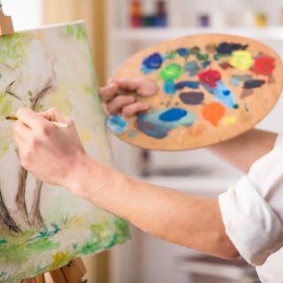 школа рисования «Акварель»