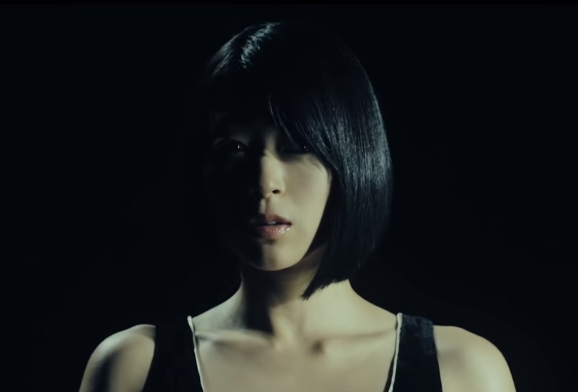 Music video: Hikaru Utada featuring KOHH - Bōkyaku | Random J Pop