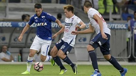 Assistir Cruzeiro x Nacional-PAR  AO VIVO Grátis em HD 10/05/201