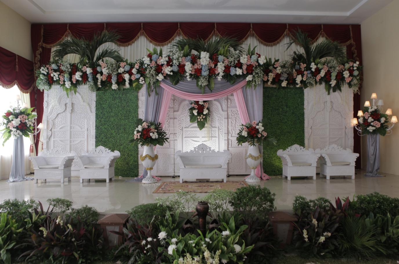 22 Dekorasi Pernikahan Di Bojonegoro Untuk Inspirasi