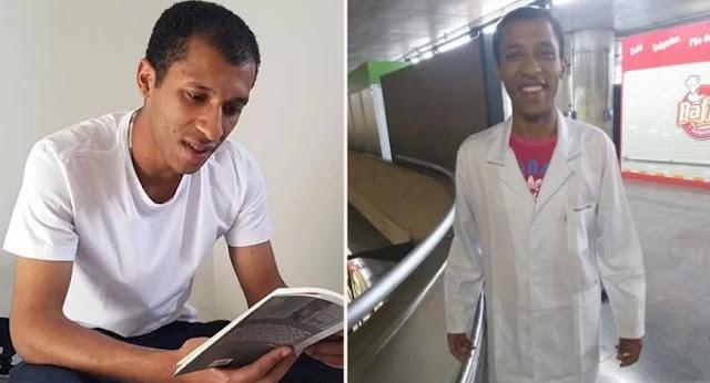 Estudante de medicina de Itaquera arrecada R$ 82,1 mil para estudar em Harvard