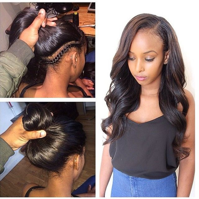 Fh Hair Advice To Those Women Who Love To Wear Hair Weave