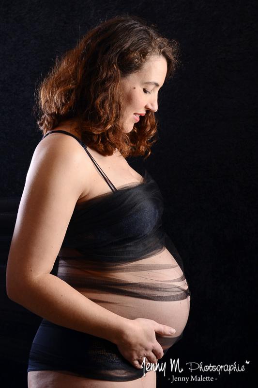 photographe grossesse maternité venansault, les clouzeaux, landeronde, beaulieu sous la roche