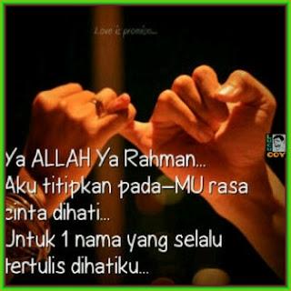 Status WA Kata Cinta Untuk Gebetan