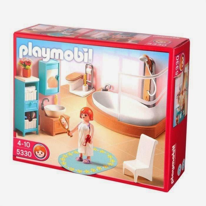 On fait koi chez les playmobils on se meuble for Meuble playmobil