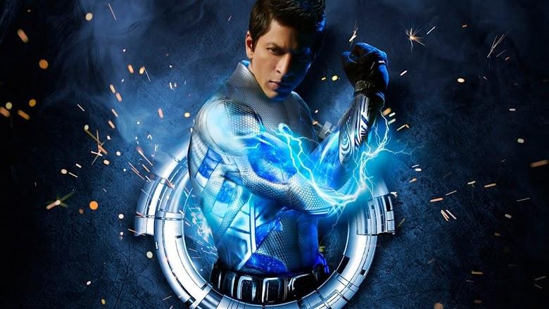 Ra One Superheld Mit Herz Stream