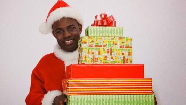 ¿Eran Blancos Jesús Y Santa Claus?