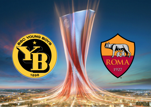 Young Boys vs Roma -Highlights 22 October 2020