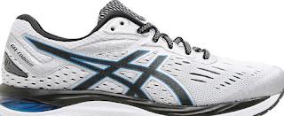 Tips Memilih Sepatu Lari yang Nyaman