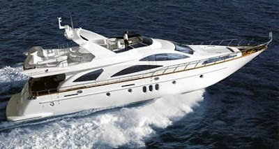 4 Reasons Why My Dad Bought Used Luxury Yachts Instead of Brand New
