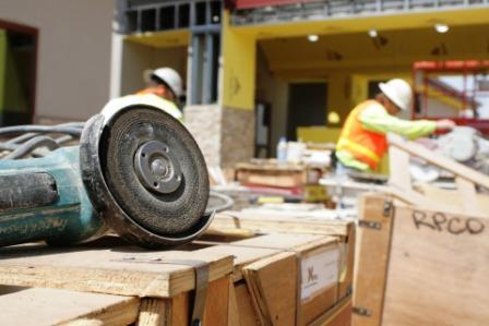 Pasar Permintaan dan Penawaran Tenaga Kerja