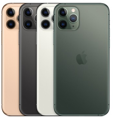 Apple iPhone 11 Pro – The most powerful Phone in the world ever made